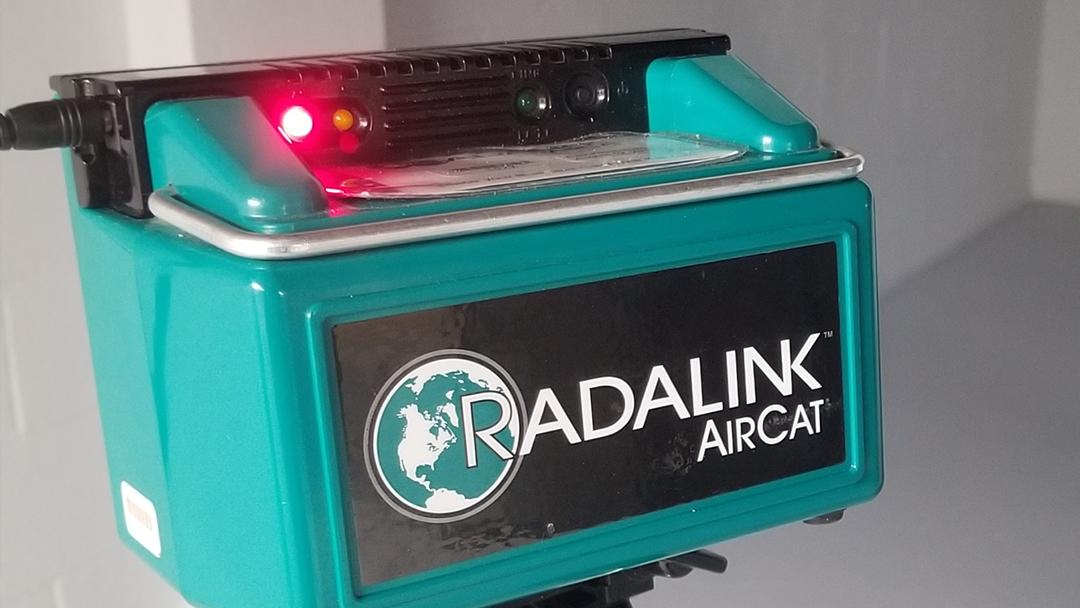 Radon 2